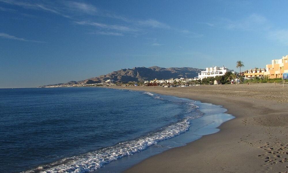 El Playazo, Vera Playa