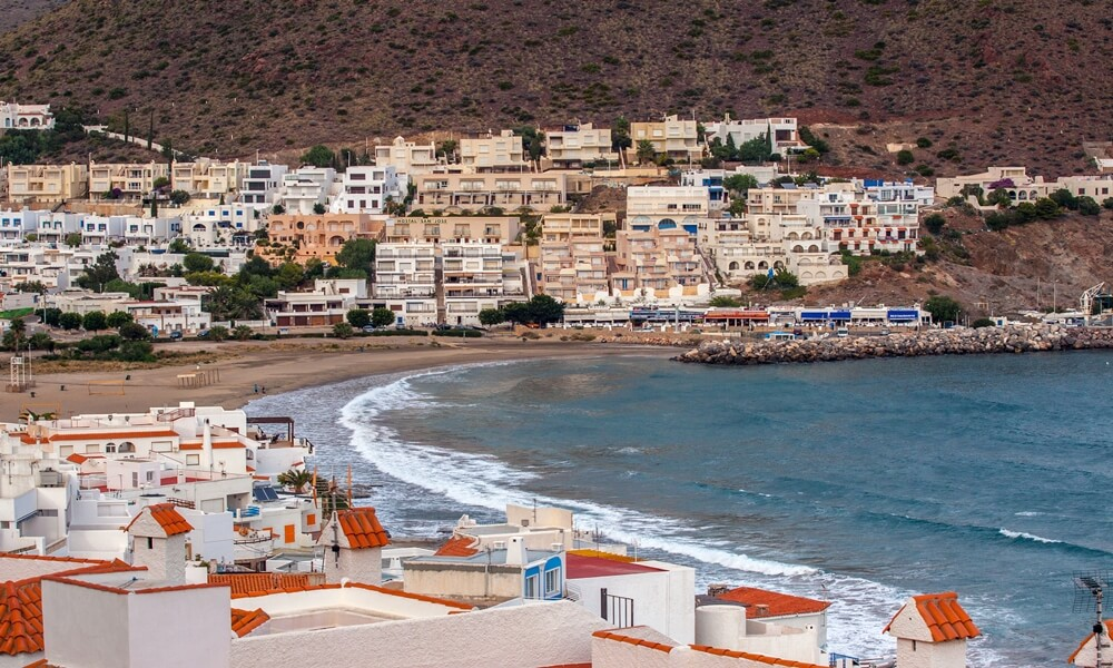 San José (Cabo de Gata - Almería)