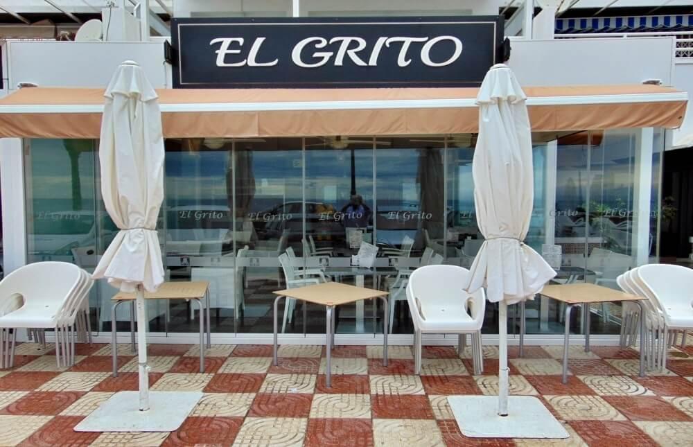 El Grito - Aguadulce (Roquetas de Mar)
