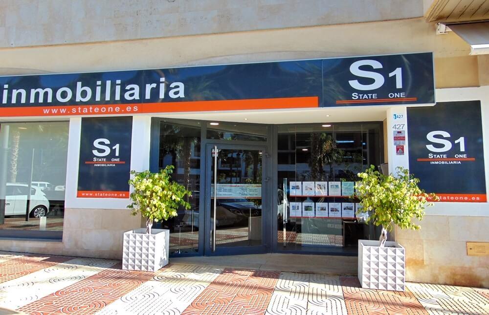 Inmobiliaria State One - Aguadulce (Roquetas de Mar)