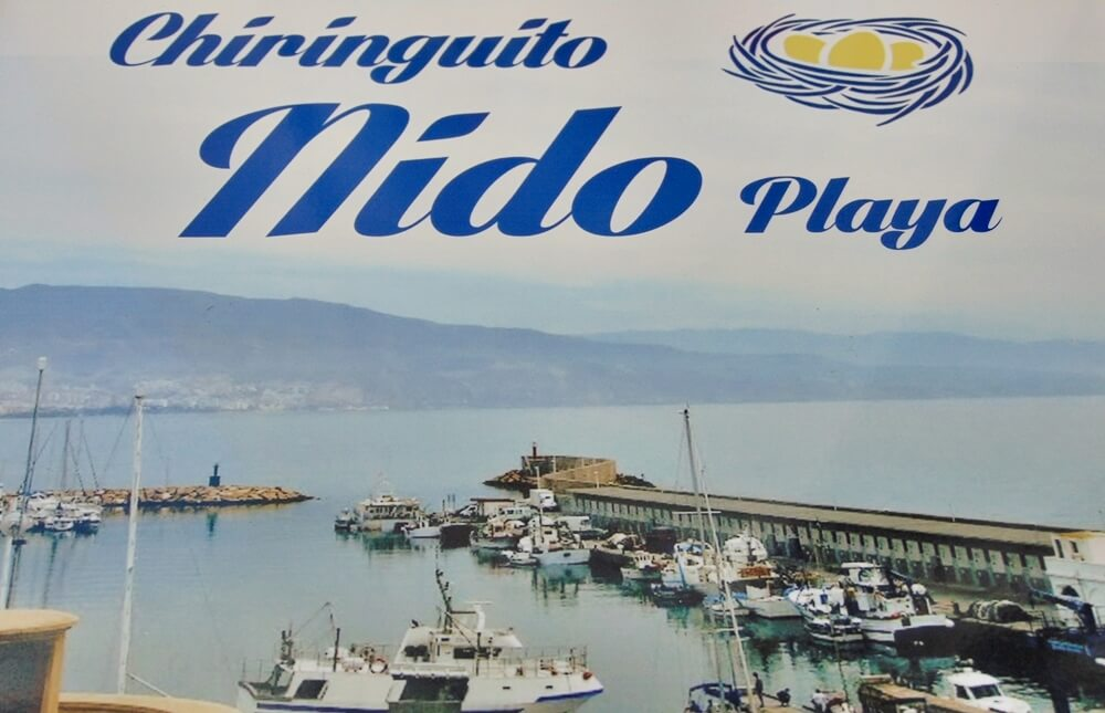 El Nido Restaurant - Roquetas de Mar