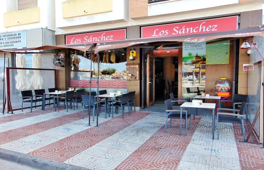 Taberna Los Sánchez - Roquetas de Mar