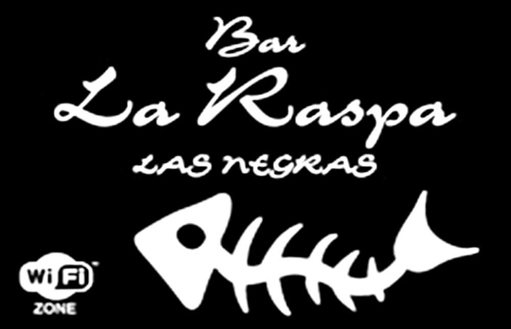 Bar La Raspa - Las Negras (Cabo de Gata)