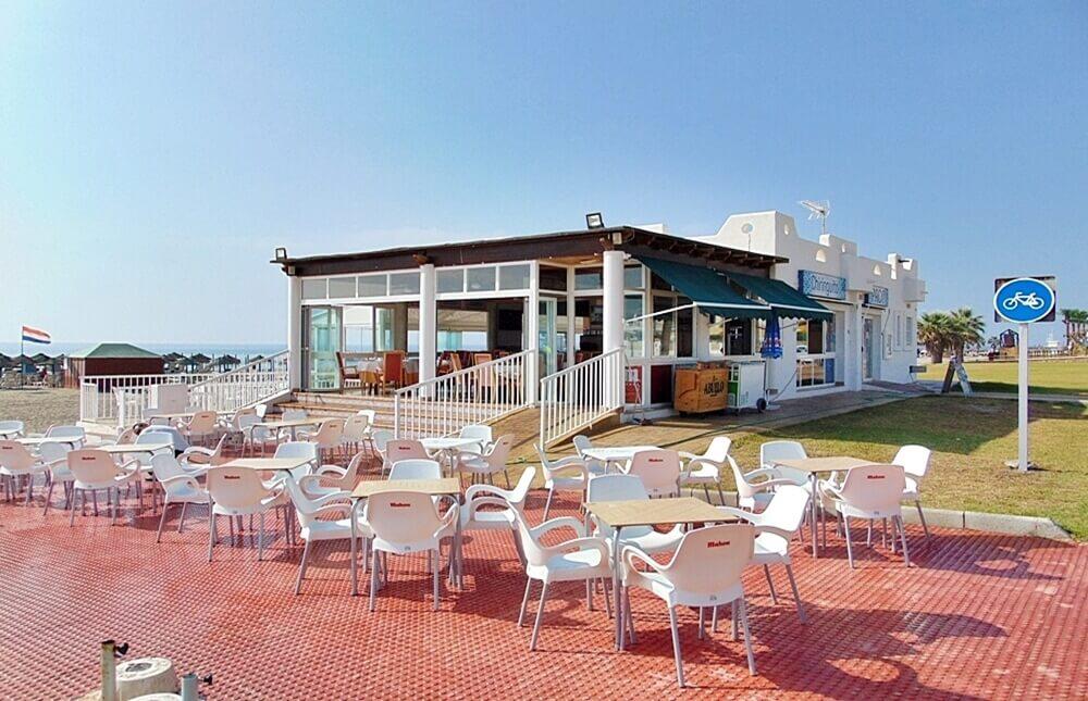 Paco Beach Restaurant - Roquetas de Mar