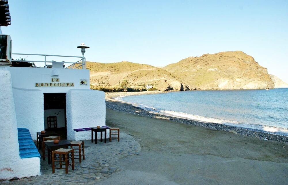 La Bodeguiya Pub - Las Negras (Cabo de Gata)