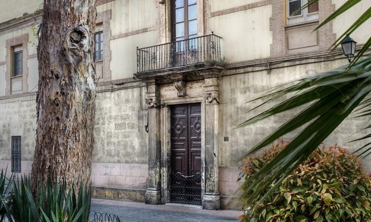 Provincial Hospital (Almeria)