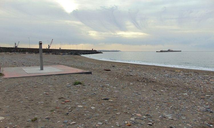 Las Olas Beach (Almeria)