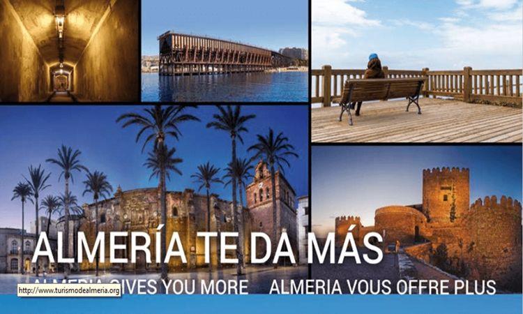 Almería te da más