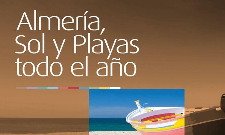 Almería, Sol y Playas todo el año