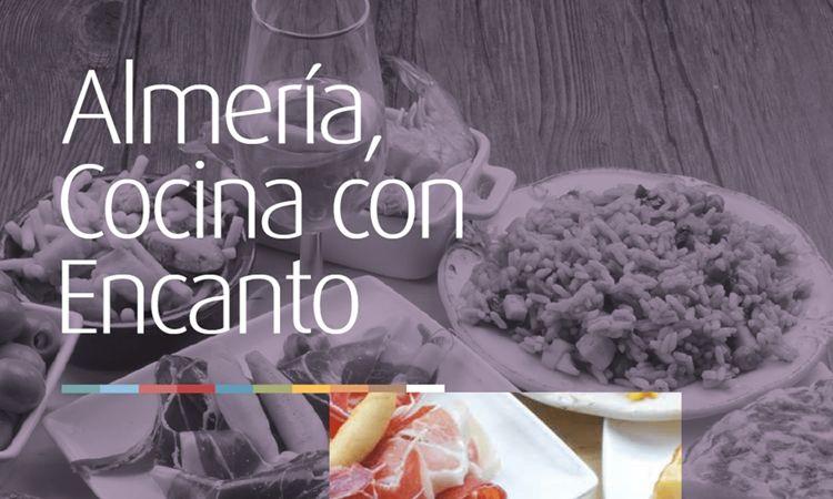 Almería, Cocina con Encanto