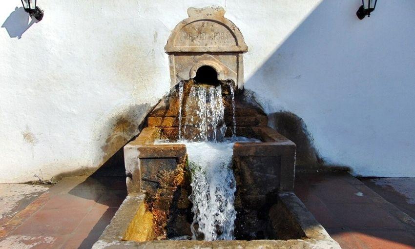 Fuente del Oro (Berja - Almería)