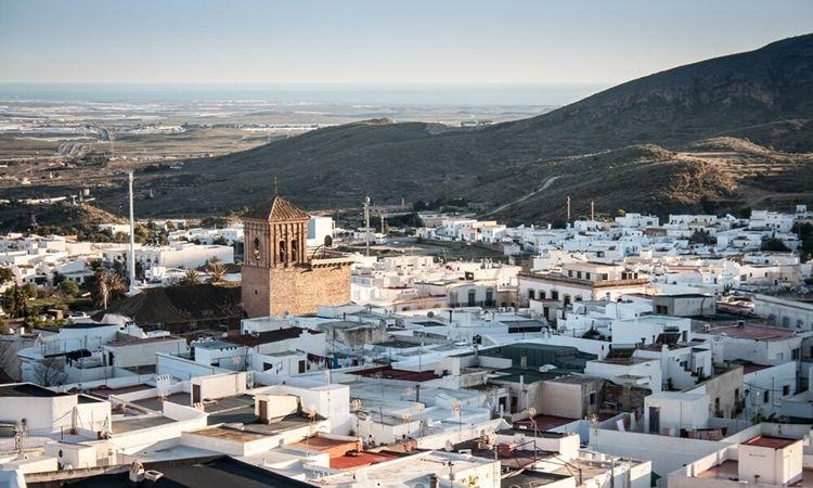 Nijar (Cabo de Gata)