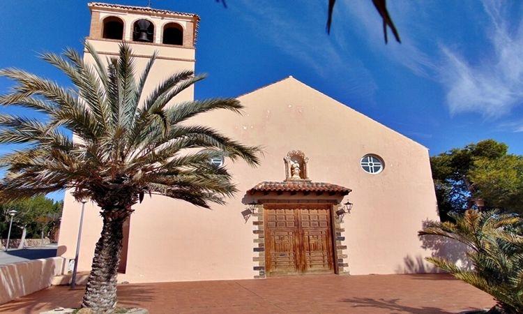 Rodalquilar (Cabo de Gata)