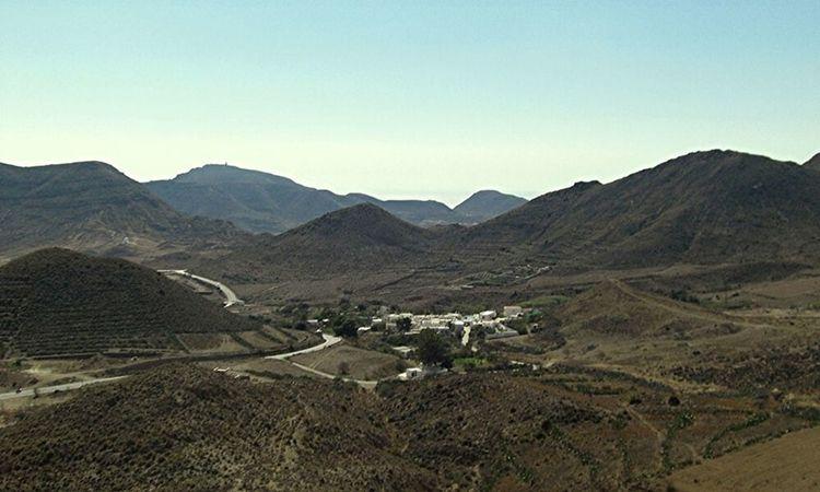 Las Hortichuelas - panoramio
