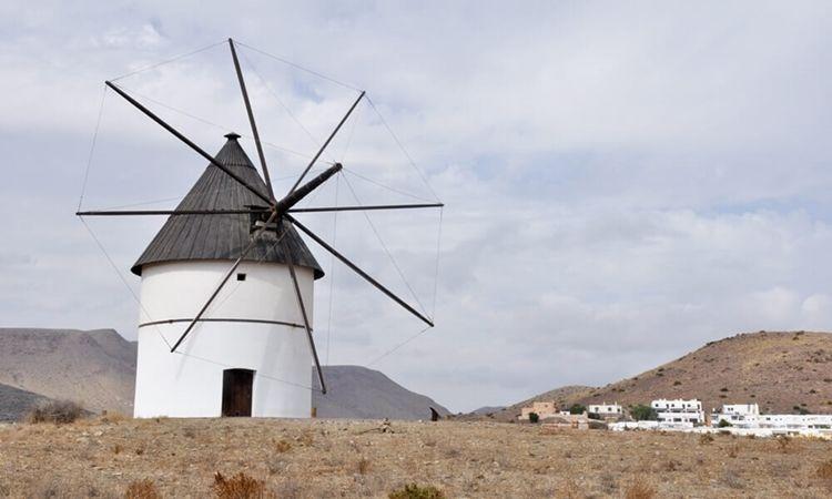 Fernan Perez (Cabo de Gata)