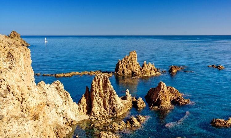 Sirens Reef (Cabo de Gata)