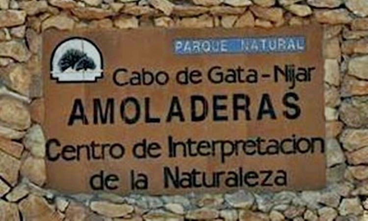 Amoladeras Visitors Center (Cabo de Gata)