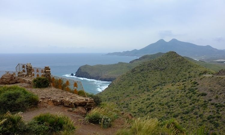 Amatista Viewpoint (Cabo de Gata)
