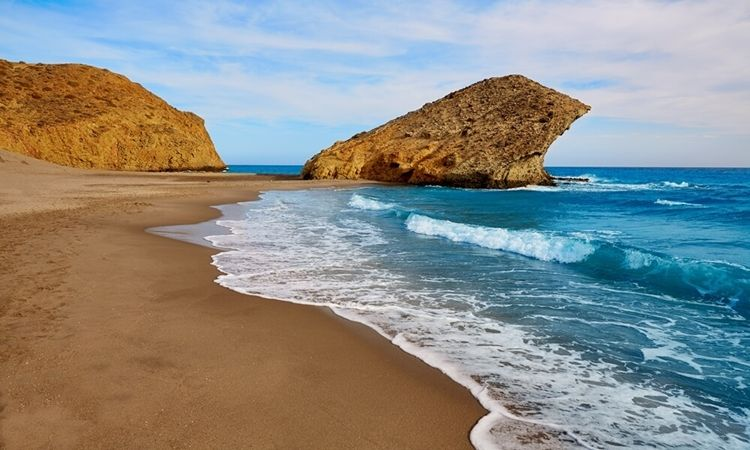 Monsul Cove (Cabo de Gata)