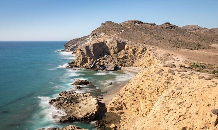 Los Amarillos Cove (Cabo de Gata)