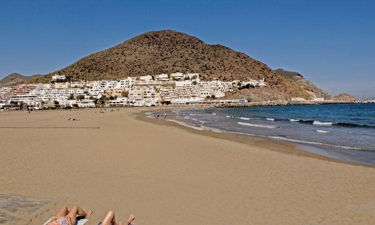 Playa de San José (Cabo de Gata)