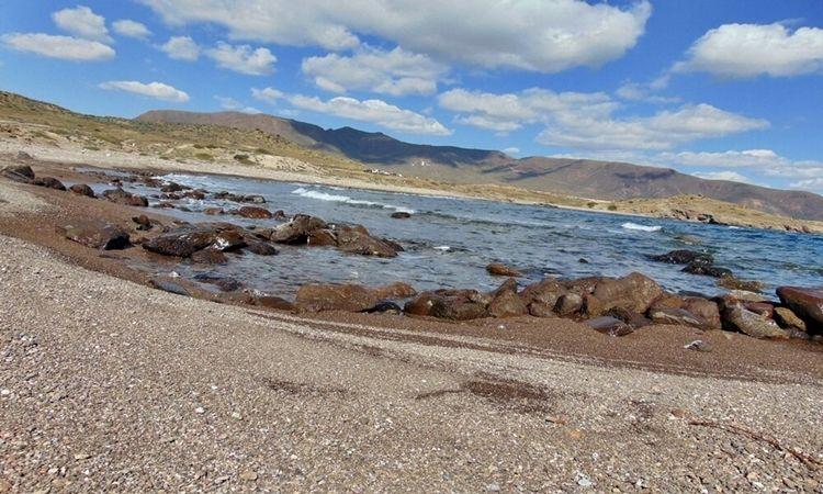 El Embarcadero Beach (Cabo de Gata)
