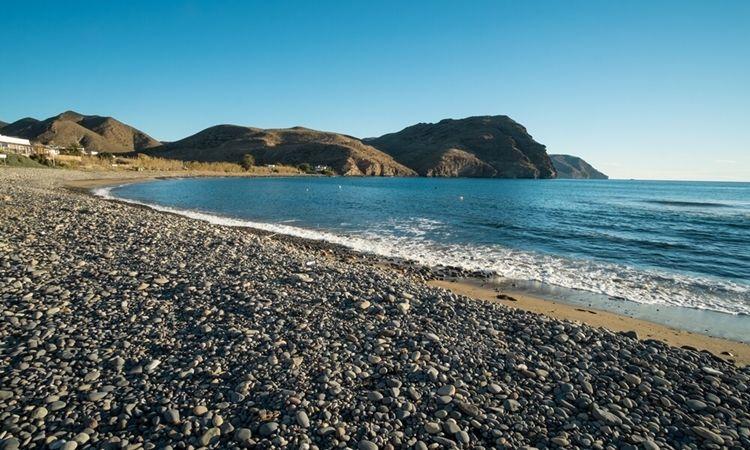 Playa de las Negras (Cabo de Gata)