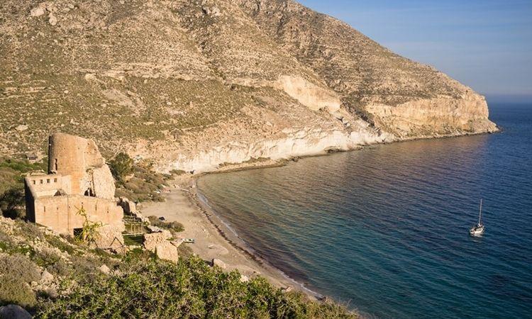 San Pedro Cove (Cabo de Gata)