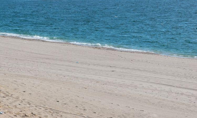 Las Marinicas Beach (Cabo de Gata)