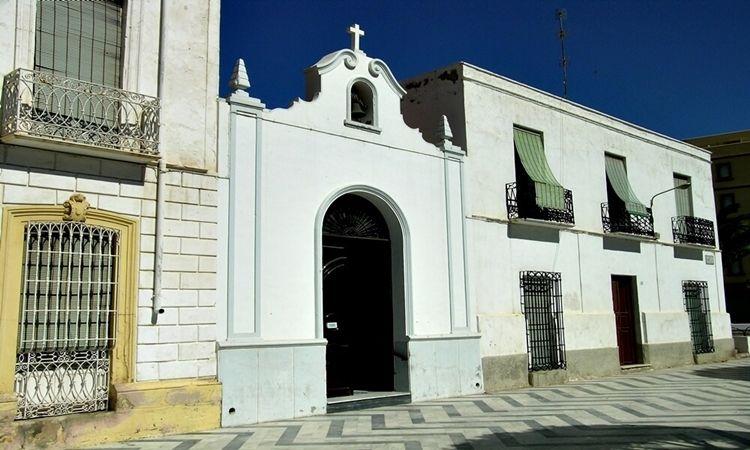Ermita del Carmen (Garrucha)