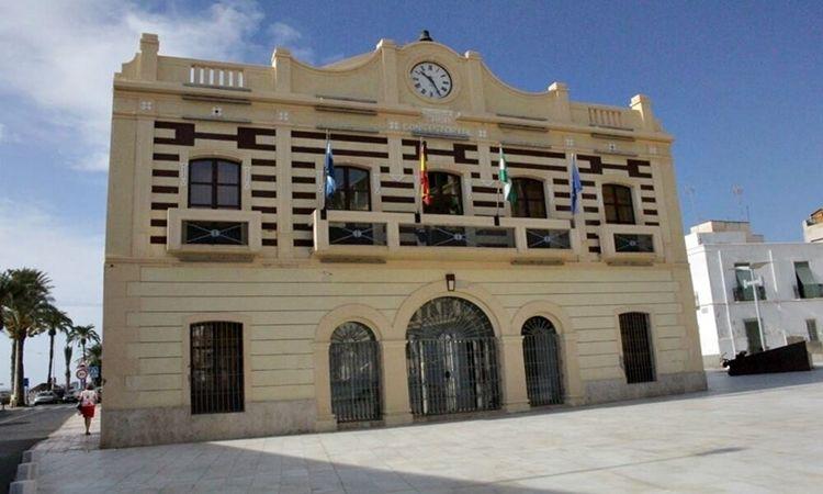 Ayuntamiento de Garrucha