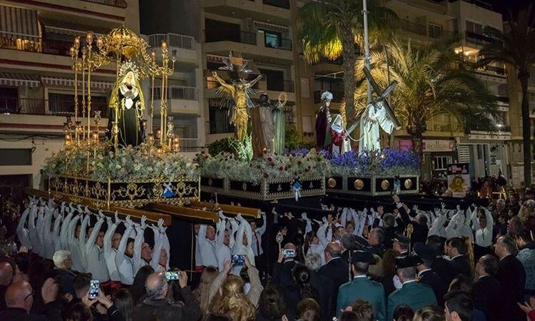Semana Santa (Garrucha)