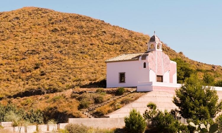 Ermita de San Pascual Bailón (Mojácar)