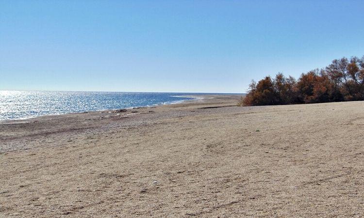 Playa de La Rumina (Mojácar)