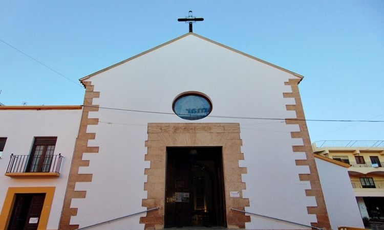 Our Lady of the Rosary Church (Roquetas de Mar)