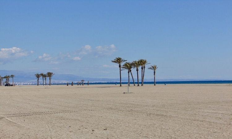 Playa Serena (Roquetas de Mar)