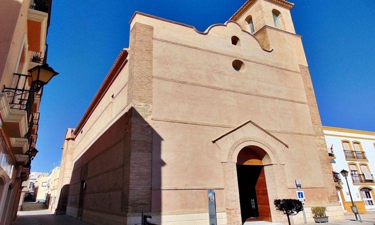Convento de Nuestra Señora de la Victoria (Vera)