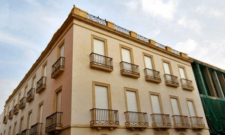 Casa Orozco (Vera)