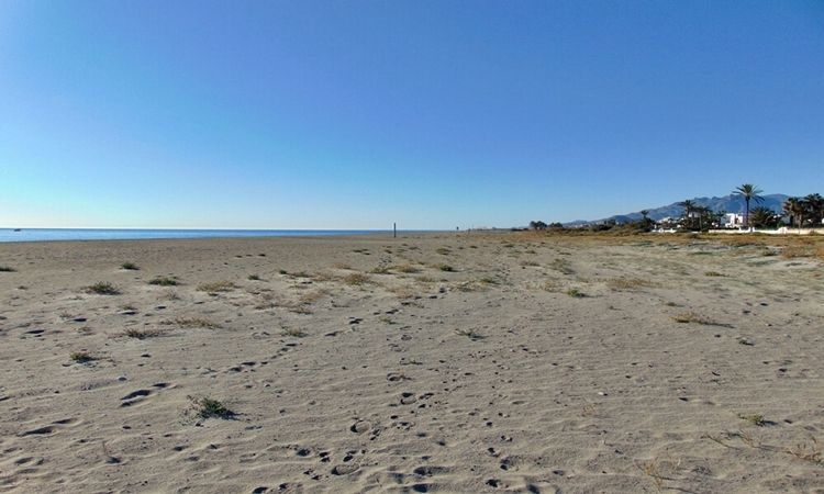 Playa de Puerto Rey (Vera)