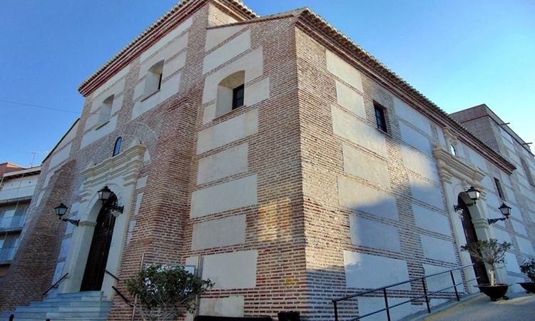 Iglesia Parroquial de la Inmaculada Concepción (Adra)