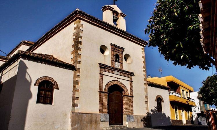 Ermita de San Sebastián (Adra)