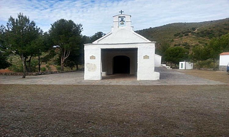 Ermita de San Isidro (Adra)