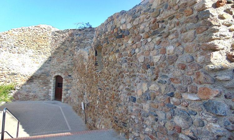Murralla de Adra (Adra)