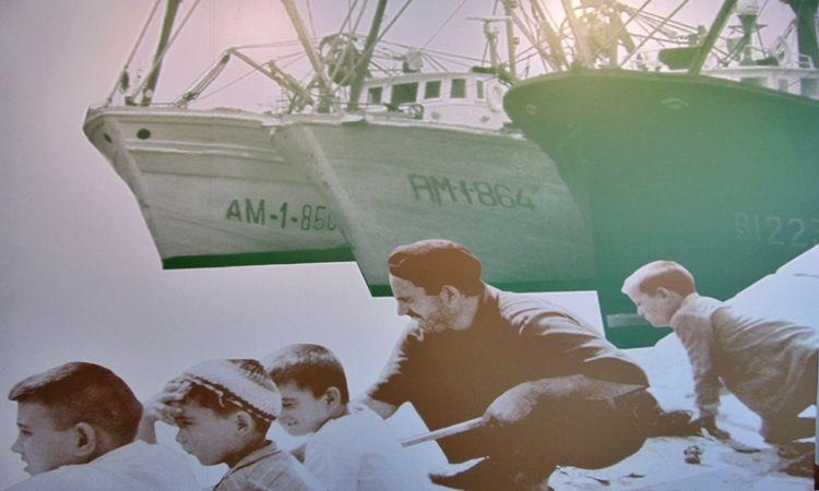 Centro de Interpretación de la Pesca (Adra)