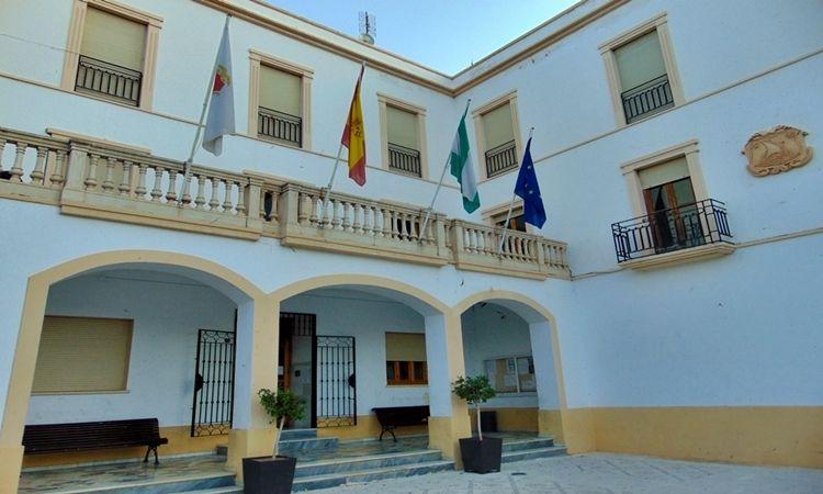 Town Hall of Dalias