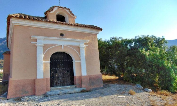 Ermita de San Miguel (Dalías)