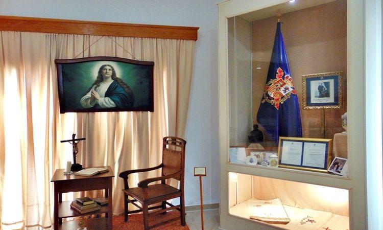 Museo Padre Rubio (Dalías)