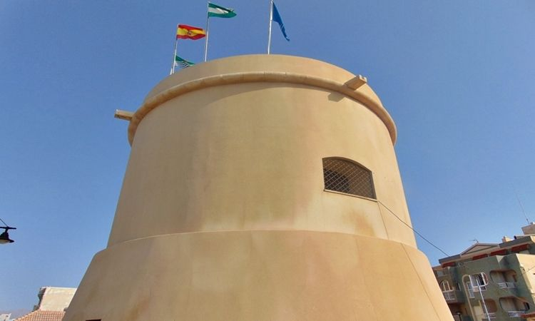 Fortified Tower of Balerma (El Ejido)