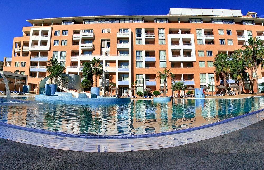 Hotel Neptuno - Roquetas de Mar (Almería)