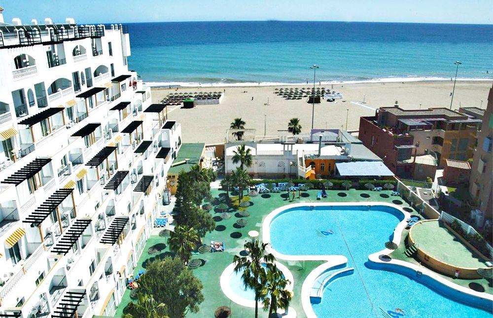 Bahia Serena Hotel - Roquetas de Mar (Almeria)